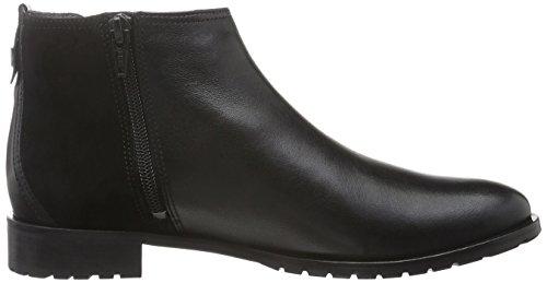 Sioux Women's Bandula-162 Ankle Boots, Black Black (Black)