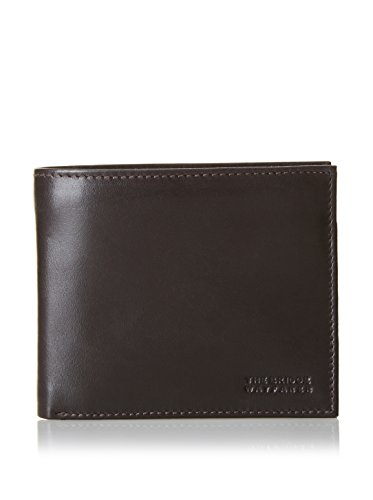 Dark Brown The Wayfarer Clutch Bridge Women's qTwASH7