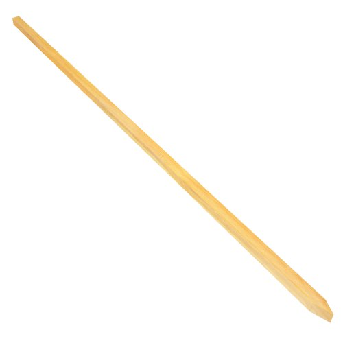 Greenes Fence 4 Ft. Garden Stakes (25 Pack) by Greenes Fence (Image #1)