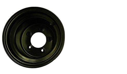 John Deere Original Equipment Wheel #AM136179