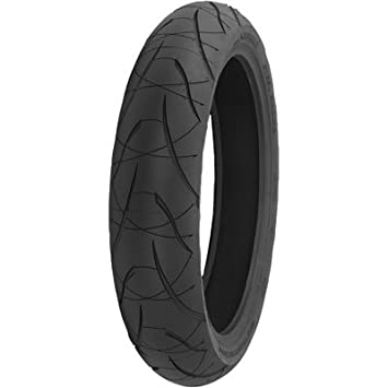 120//60ZR-17 Shinko 016 Verge 2X Front Tire