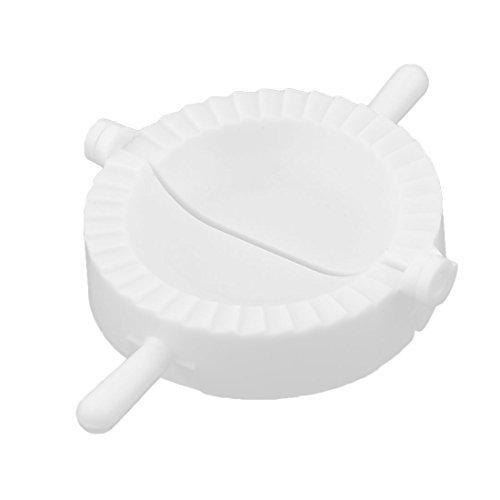 Amazon.com: eDealMax plástico Home Utensilios de cocina de masa hervida fabricación de moldes de herramientas de wonton pastelería Moho Blanco: Kitchen & ...