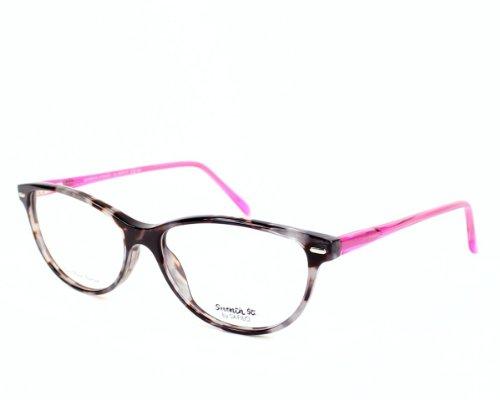Seventh Street eyeglasses S213 4SA Acetate Havana - - Glasses Seventh Street