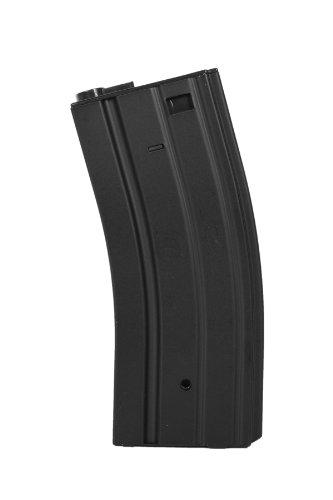 DBoys M4 / M16 Metal 300rd High Capacity Airsoft AEG Magazine