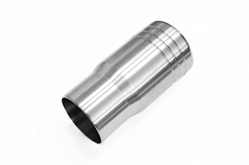 Ford Focus ST Stainless Piston Shift Knob