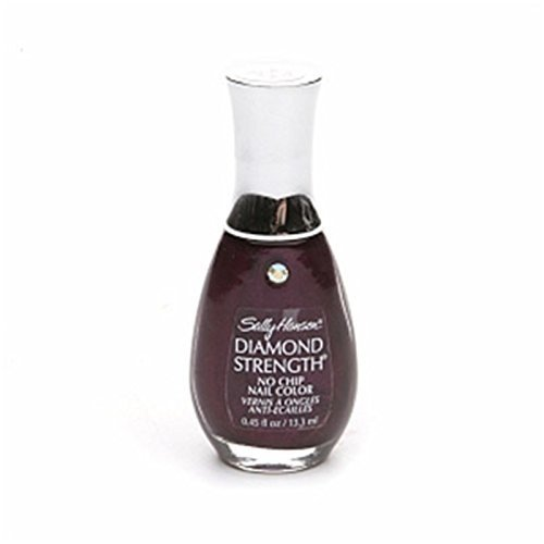 Sally Hansen Diamond Strength No Chip Nail Color 460 Save The Date