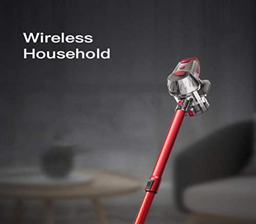 BNMMJ Ménage Petit Handheld130w Sans Fil Portable Aspirateur Haute Puissance Pour Tapis De Sol Pet Hair Car