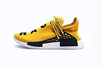 Adidas Pharrell NMD Human Race Green Redwood SF