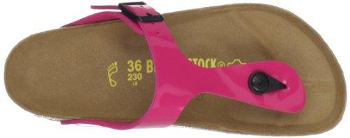 Birkenstock Gizeh 845601 - Sandalias para mujer Rosa