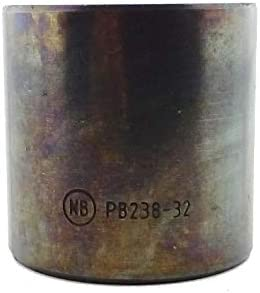 C5NE6207A   CON ROD BUSHING Fits Ford 6600 NA Naturally Aspirated Set of 1