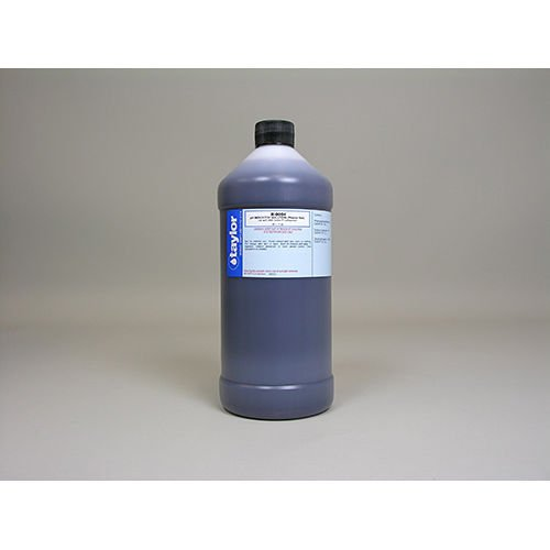 taylor Replacement Reagents pH Indicator #4-1 qt.