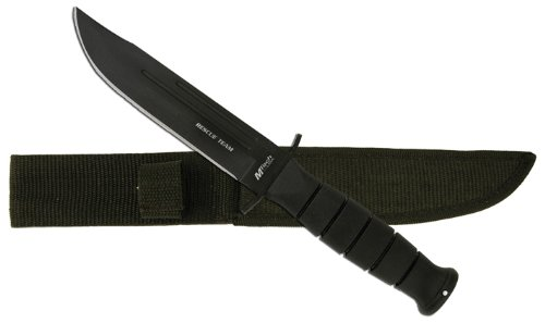 Mtech Covert Black Hawk Hunting Knife, Outdoor Stuffs