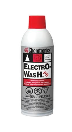 CHEMTRONICS ES1603 CLEANER DEGREASER, AEROSOL, 10FL.OZ by Chemtronics