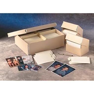 Hollinger Metal Edge Archival Photo Storage Kit