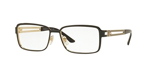 Versace Men's VE1236 Eyeglasses