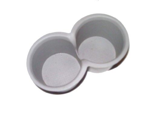 2008-2010-toyota-highlander-dual-cup-holder-insert-oem-gray