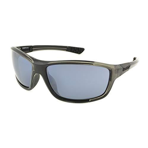 Reebok Men's Rsk 1 Dgr No Polarization Oval Prescription Eyewear Frame Grey 62 ()