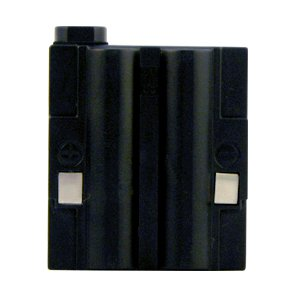 Hitech - Replaces Midland BATT5R Battery for GXT, LXT Series 2-Way Radios