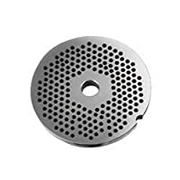 Weston 29-3220 #32 Grinder Stainless Steel Plate, 20mm