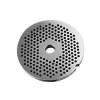 Weston 29-3203 #32 Grinder Stainless Steel Plate, 3mm