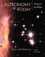 Astronomy Today ,Stars &Galaxies 6th edition pdf epub
