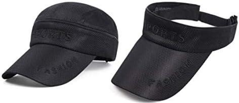 サンバイザー UVカッド 取り外し可 つば広 無地 刺繍 メンズ 吸汗速乾 キャップ スポーツ ランニング ゴルフ 日焼け防止 紫外線対策 日除け帽 軽量 自転車 登山 帽子 運転 男女兼用 お出かけ用 ユニセックス カップル アクセサリー