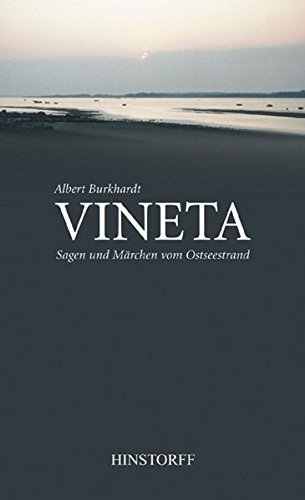 Buch Vineta