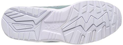 Uomo Grey Grey Sneaker 4646 Evo kayano Glacier Asics Trainer bleu Gel bleu Grigio wFqXHpa
