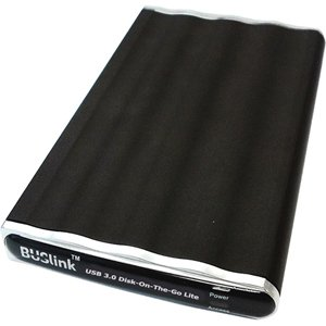 Buslink DL-500-U3 500 GB External Hard Drive (DL-500-U3) -