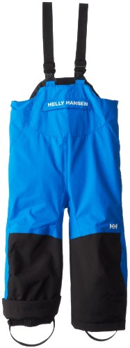 Helly Hansen Kids Rider Insulated Bib Pants, Evening Blue, Size 16 by Helly Hansen