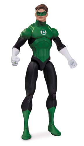 DC Collectibles Justice League War: Green Lantern Action Figure