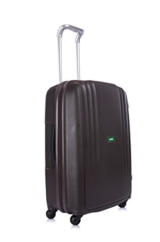lojel-streamline-polypropylene-medium-upright-spinner-luggage-coffee-one-size