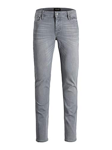 JACK & JONES Herren Slim Fit Jeans Glenn Original AGI 003