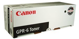 CANON Copier, Toner, GPR-6, ImageRunner 2200, 2800, 3300, 3300i by Canon