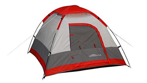 GigaTent Paramount Boy Scouts Camping Dome Tent 5 x 5 Feet