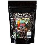 ノアノア(noanoa) バニラ コーヒー 1袋【タヒチ 海外土産 輸入飲料 】「珈琲」