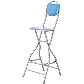 Amazon Com Be Amp Xn Barstools With Back Folding Chair
