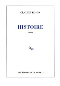 Histoire par Simon