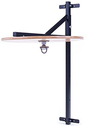 Bushido Juego plataforma con articulaci/ón giratoria y regulable en altura Speedball