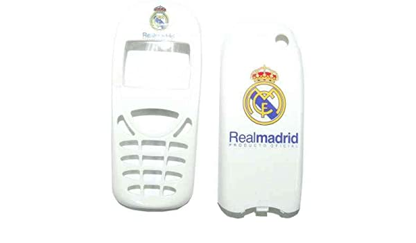 Sin marca Carcasa Real Madrid Siemens C55: Amazon.es ...