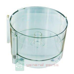 (Robot Coupe 117900S 2-1/2 Quart Clear Bowl, R100)