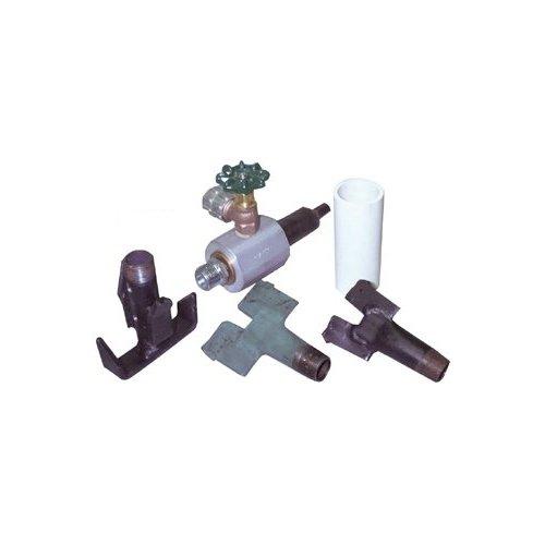 Wheeler Rex 039-7800 Earthworm Hydro Drill by Wheeler Rex