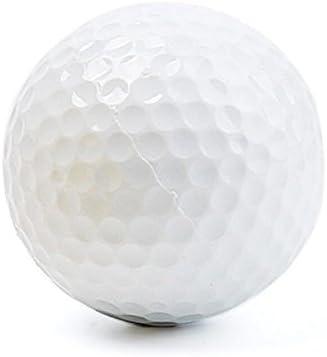 Pelota de golf juego de 12 nabotht Golf práctica pelota de Juego ...