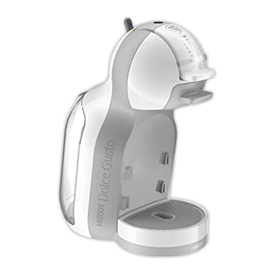 Cafetera KRUPS Dolce gusto KP1201 | KRUPS Mini me White ...