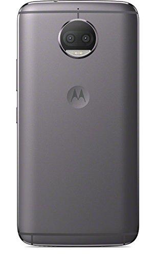 motorola XT1806 Factory Unlocked Cell Phone - 5.Screen - 32GB - Lunar Gray (U.S. Warranty)