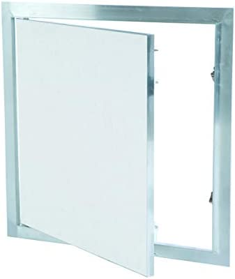 Amazon Com 24 X 24 Access Panel With 1 2 Drywall Inlay F1 Home Improvement