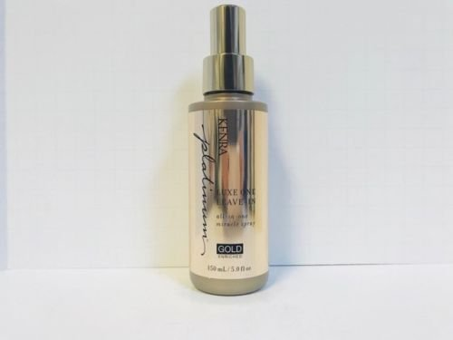Kenra Platinum Luxe One Leave In All In One Miracle Spray -