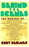 Behind the Scenes: The Making Of--