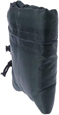 Cuigu Couvre-Robinet Couvre-Robinet Protection Contre Le Gel Protection Hivernale pour Le Robinet Ext/érieur//Cache-Robinet//Protecteur de Robinet 1