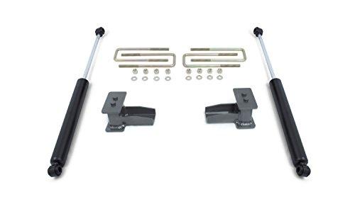 2010 f150 lift kit 4inch - 7
